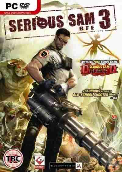 Descargar Serious Sam 3 BFE Jewel Of The Nile + BONUS [MULTI9][REVOLT] por Torrent